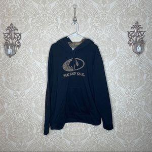 Mossy Oak Breakup Infinity Sweatshirt Hoodie